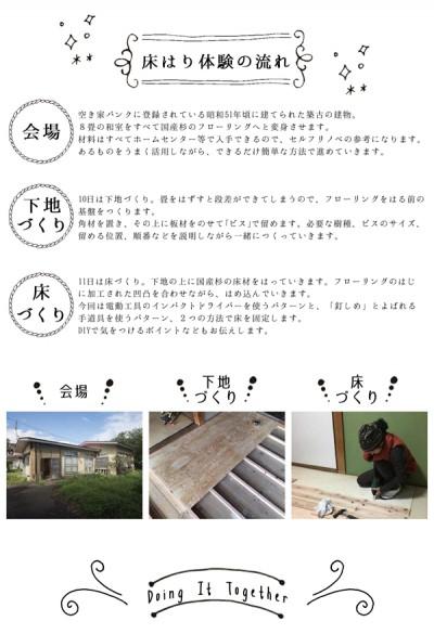 藤里力レベルアップ講座2